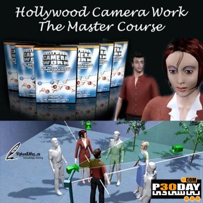 دانلود ویدیو آموزشی حرکت دوربین در فیلم , انیمیشن ها و بازی سه بعدی