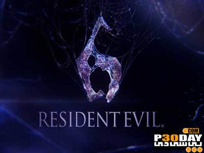 دانلود تریلر رسمی بازی Resident Evil 6 + اخبار مربوط به بازی