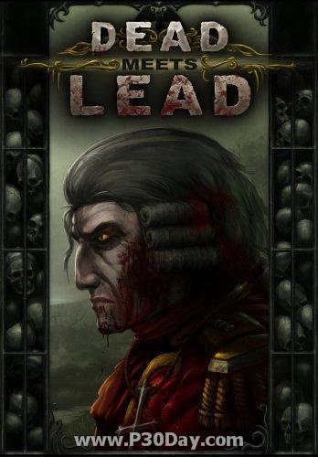 ملاقات با رهبر مردگان در بازی Dead Meets Lead