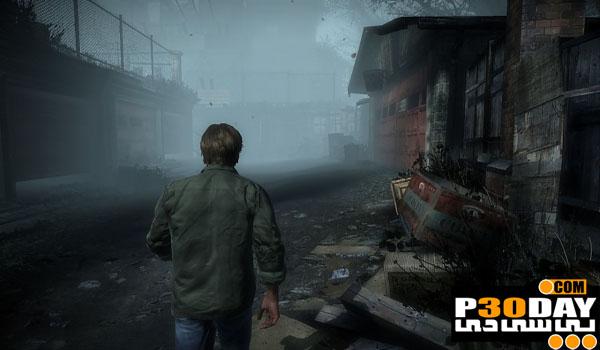 دانلود بازی Silent Hill Downpour 2012 برای PS3 با لینک مستقیم