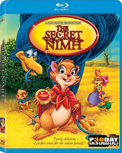 دانلود انیمیشن The Secret of NIMH 1982