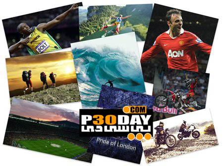 دانلود مجموعه 45 عکس پس زمینه فوق العاده زیبای ورزشی