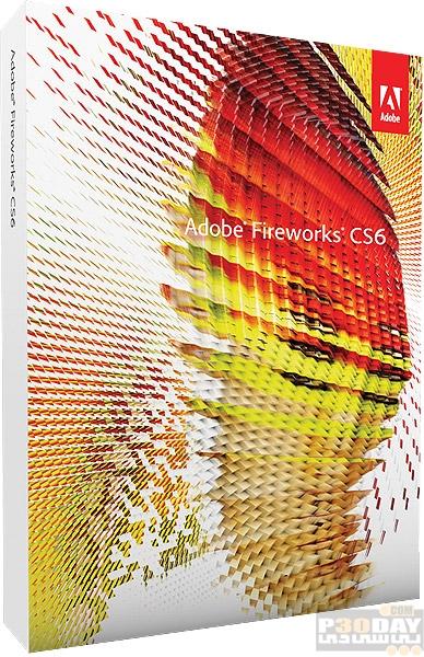 دانلود نسخه جدید نرم افزار Adobe Fireworks CS6