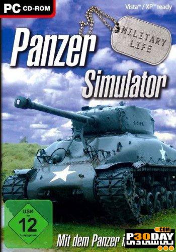 دانلود بازی شبیه ساز تانک نظامی Military Life Tank Simulator v1.0