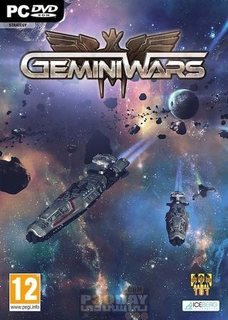 دانلود بازی Gemini Wars 2012 با لینک مستقیم + کرک