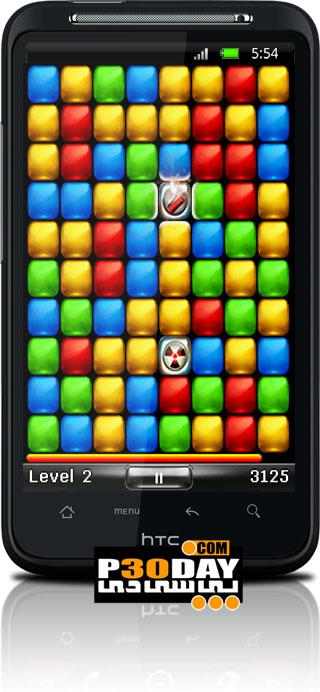 دانلود بازی فکری و بسیار زیبای SPB Quads v1.4.5491 آندروید