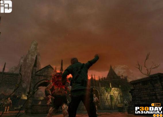 دانلود بازی The Haunted Hells Reach 2011 + کرک