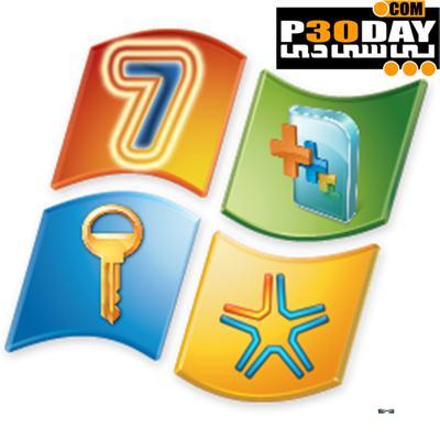 دانلود جدیدترین کرک ویندوز 7 - Windows 7 Loader v2.2.2