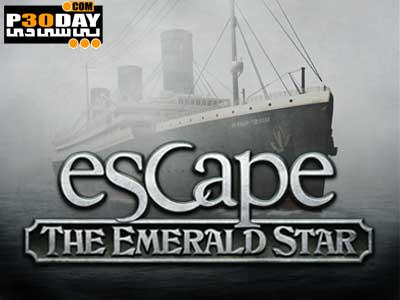 دانلود بازی هیجان انگیز Escape The Emerald Star Final Portable