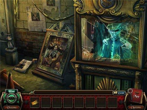 بازی Macabre Mysteries: Curse Of The Nightingale Collector's Edition