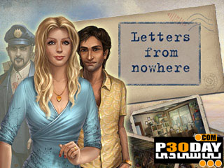 دانلود بازی کم حجم Letters From Nowhere v1.2 با لینک مستقیم