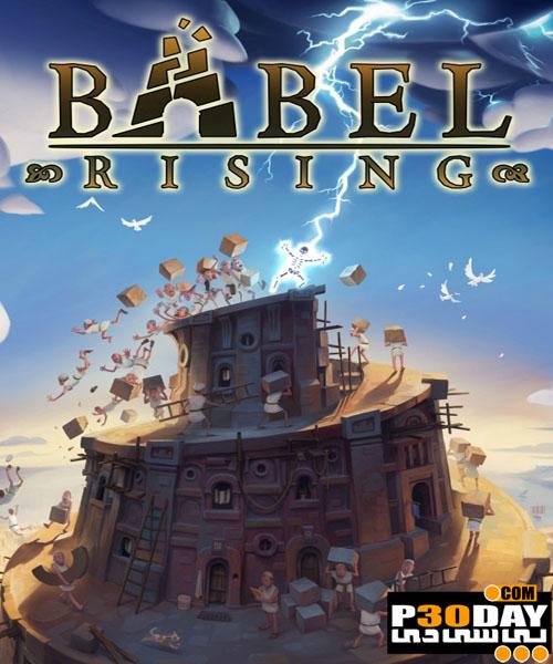 دانلود بازی Babel Rising 2012 با لینک مستقیم + کرک