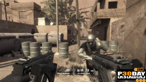دانلود بازی Soldier of Fortune: Payback 2008