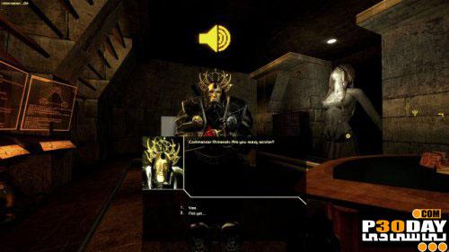 دانلود بازی E.Y.E Divine Cybermancy 2011