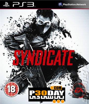 دانلود بازی Syndicate 2012 برای PS3 با لینک مستقیم