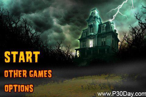 بازی فکری و بسیار زیبای The Secret of Grisly Manor v1.3 آندروید
