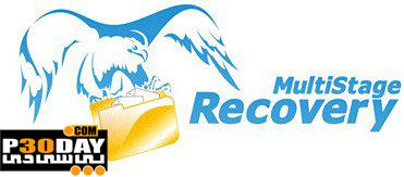 دانلود نرم افزار بازیابی فایل های پاک شده Multistage Recovery 4.11
