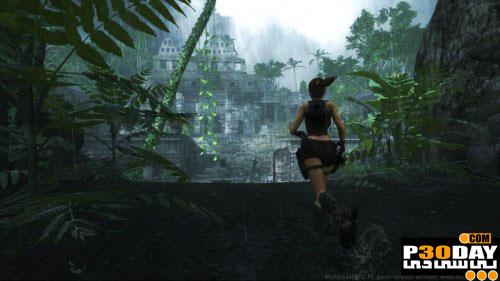 دانلود بازی Tomb Raider: Underworld 2008