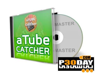 نرم افزار دانلود از YouTube با aTube Catcher 3.1.1328