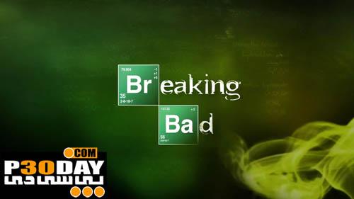 دانلود موسیقی متن فوق العاده زیبای سریال Breaking Bad
