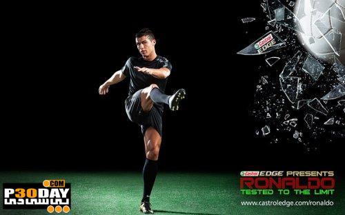 دانلود مستند چگونه کریستیانو رونالدو یکی از بزرگترین بازیکنان دنیا شد