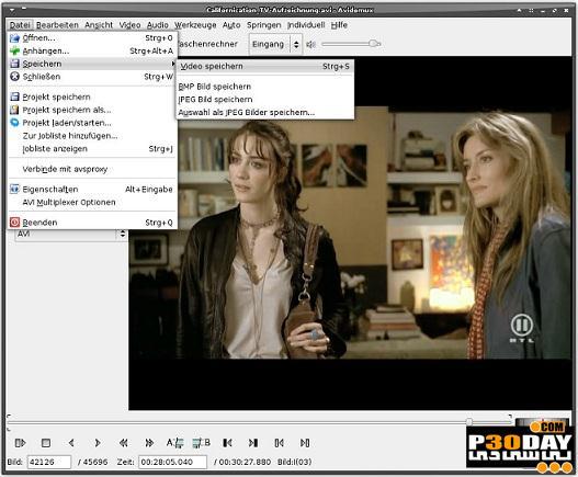 دانلود AviDemux 2.7.1 - ویرایش و برش فایلهای ویدیویی