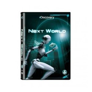 مستند دنیای بعدی - زندگی بشر در آینده Next World - Future of Life