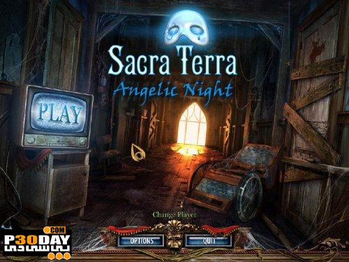 دانلود بازی Sacra Terra Angelic: Night Collector's Edition Portable