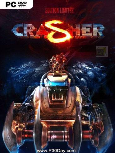 دانلود بازی Crasher-FANiSO