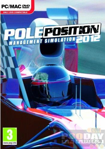 دانلود بازی Pole Position 2012 با لینک مستقیم + کرک