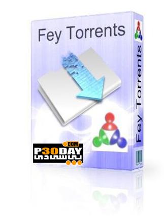 دانلود از سرور تورنت با نرم افزار FeyTorrents 1.5.0.0