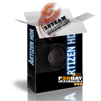 نرم افزار قدرتمند ویرایش عکس Fhotoroom Artizen HDR v3.0.1