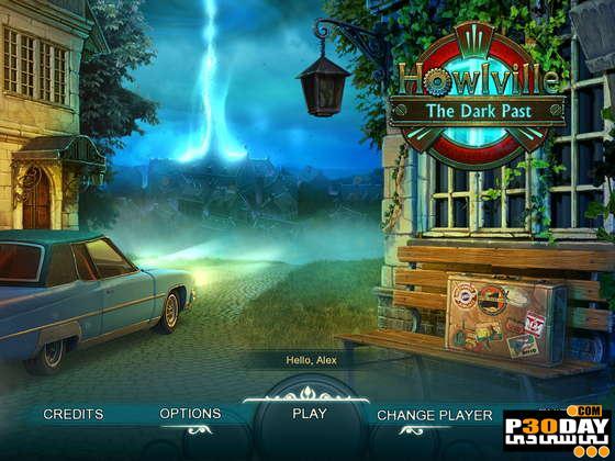 دانلود بازی هیجانی و سرگرم کننده Howlville The Dark Past v1.0-TE