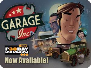 دانلود بازی زیبا و سرگرم کننده مدیریت گاراژ Garage Inc v1.0