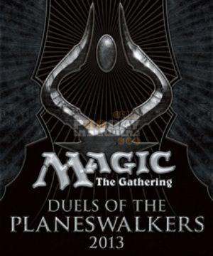 دانلود بازی Magic The Gathering Duels of the Planeswalkers 2013