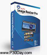نرم افزار تغییر سایز ساده عکس AnyPic Image Resizer Pro 1.2.0 Build 3161