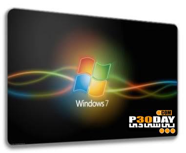 لودر فعال ساز قانونی ویندوز 7 با Windows 7 Loader eXtreme Edition v3.503