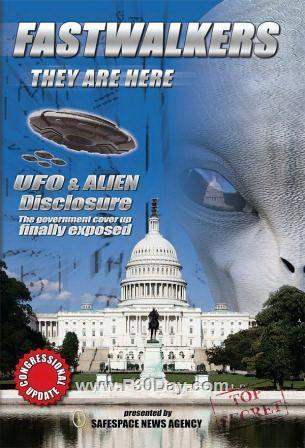 فیلم مستند افـشـای حـضـور موجودات فـضـای در زمین Fastwalkers