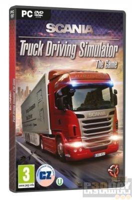 دانلود بازی Scania Truck Driving Simulator Extended 2012