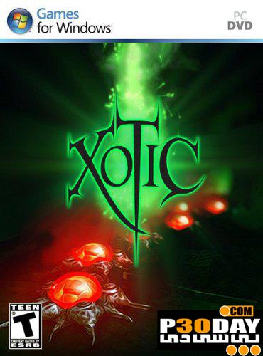 دانلود بازی Xotic 2011 + کرک
