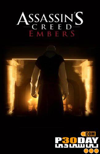 دانلود انیمیشن Assassin's Creed Embers 2011