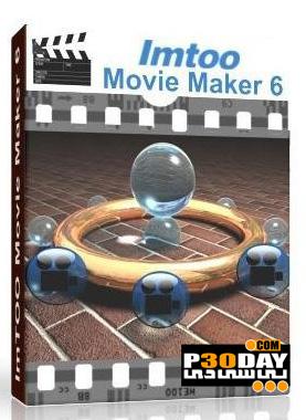 دانلود نرم افزار ویرایش و ساخت ویدیوها ImTOO Movie Maker 6.5.2 Build 090