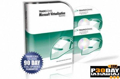فیلم آموزشی سرور های مجازی مایکروسافت Basics of Microsoft Virtualization