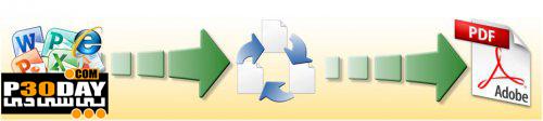 دانلود نرم افزار ساخت فایل های PDF با PDF Creator Plus 5.0.0.8
