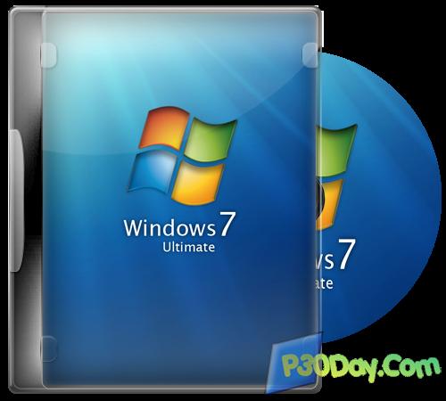 دانلود نسخه کامل و فشرده شده ویندوز 7 Windows 7 Ultimate 32/64 Compressed