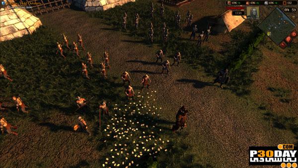 دانلود بازی Frozen Hearth 2012 با لینک مستقیم + کرک