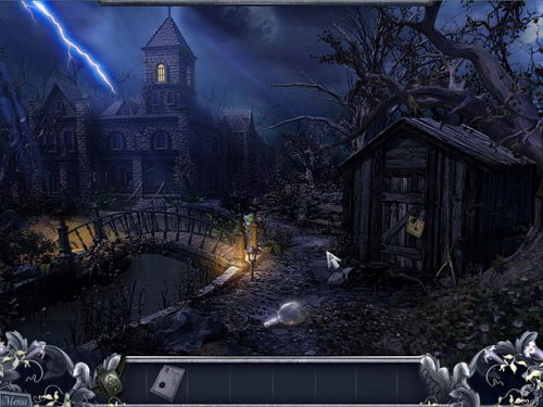 دانلود بازی Haunted Past: Realm of Ghosts Collector's Edition Final