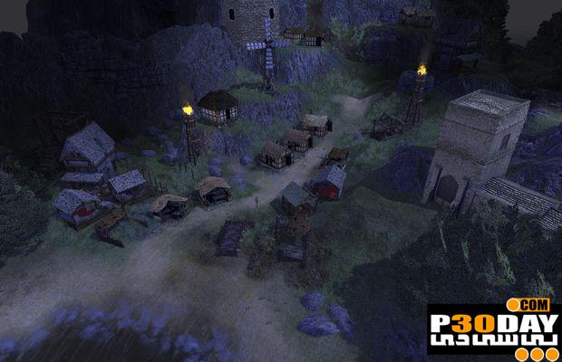 دانلود بازی 2011 Stronghold 3 با لینک مستقیم + کرک