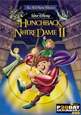 دانلود انیمیشن کوژپشت نتردام 2  The Hunchback of Notre Dame II