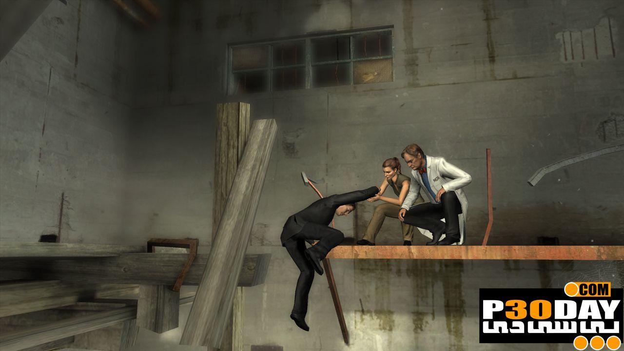 دانلود بازی NCIS The Game 2011 + کرک